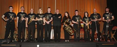 oban phoenix brass ensemble