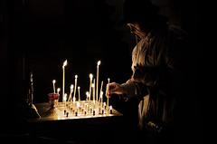 Candle light (J.Salmoral) Tags: vacation portrait church candles tallinn estonia candle retrato iglesia vela portret velas eglise портрет चित्र retrat portræt estonie porträtt esglesia 肖像 espelmes espelma bugie arckép bugies canonef24105f4lisusm fotoconcurs
