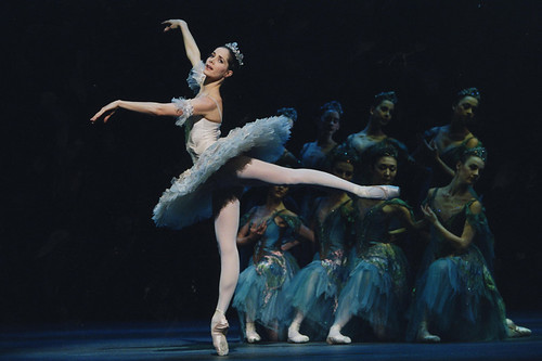 Ballet recognized in New Year Honours list 2018