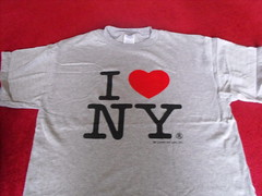 I 'heart' NY T-shirt (On-Ki) Tags: sale tshirt clothes