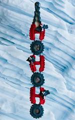 HOHOHO Wall Hanging (Daniela.H.) Tags: christmas wall weihnachten crochet decoration letter hangin ho tür hohoho dekoration häkeln türdekoration