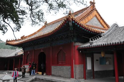 Thumbnail from Fahai Temple