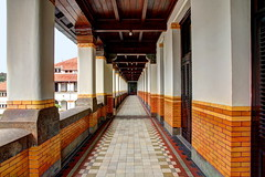 Lawang Sewu | Semarang