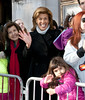 Hoda Kotb 86th Annual Macy's Thanksgiving Day Parade New York City, USA