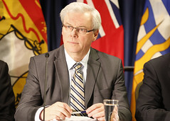 Premier/premier ministre Selinger