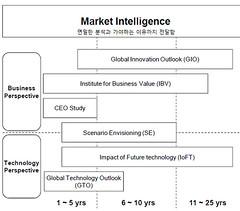 market intelligence for IBM