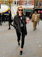 SPL460371_025 (Paris16girl) Tags: uk brown london coffee james moss unitedkingdom kate style starbucks gb heels date katemoss