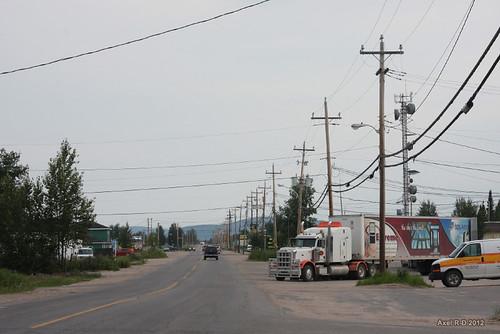 Goose Bay, Labrador