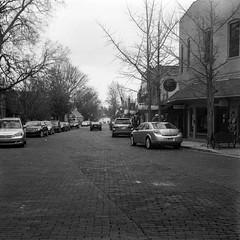 Zionsville (Jim Grey) Tags: film 120 ansco zionsville