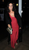 Andrea McLean The Denise Welch and Tim Healy Annual Charity Ball, held at EventCity Manchester