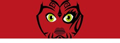 Darth Talon face decals (The Decal Creator) Tags: star lego talon darth wars legacy decals sith cade skywalker