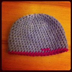 New beanie 2013! #knit #wool #beanie #handmade (Elena Martinello) Tags: square squareformat hudson iphoneography instagramapp uploaded:by=instagram gettyimagesitalyq1 gettyimagesitalyq2 gettyimagesitalyq3 foursquare:venue=4f0ae0abe4b0c3ff865c02c7