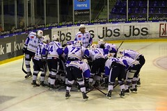 Slabberas (Benny Hnersen) Tags: blue ice hockey is herning icehockey skate fox eis schlittschuh ishockey skjte skjtehal
