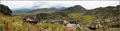 Trilha para o Pico das Almas (Ricardo Kuehn) Tags: brazil fog brasil pico bahia nuvens neblina almas chapada chapadadiamantina trilha diamantina riodecontas picodasalmas