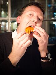 Nick Noms (grobs gfx) Tags: food london diner hamburgers burgers bloomsbury hotdogs milkshake 2012 foodie russellsquare marchmontstreet burgershake pieforbrainscouk