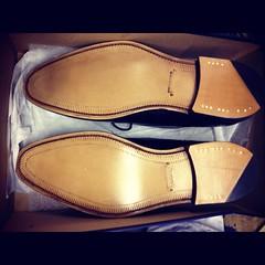Charles Tyrwhitt Shoe Repairs