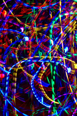 Not-So-Steady-Cam (HockeyDad77) Tags: abstract christmastree fa50mmf14 pentaxkr