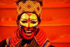 Lion King Rafiki Broadway Rafiki From The Lion King