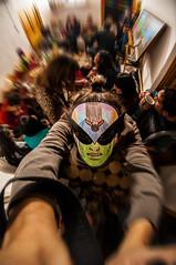 SUPER NOVA (Macpic_s) Tags: party nova photoshop fun fiesta mask super filter fete colored mascara superheros heros masque drole broma blague