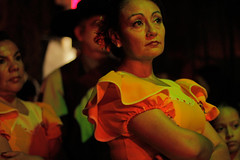 Chilean woman (JorgeGonzalezGraupera) Tags: peru andeanmusic pax kuyayky mia2012 miamiinclusiveartsfestival