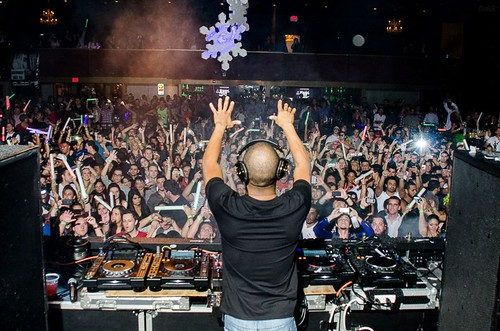 Erick Morillo @ The Ritz Ybor - Tampa, Fl