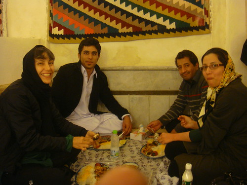 Iran/Dining in Zahedan