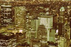 Old City (Génial N) Tags: ny newyork skyscrapers pentax manhattan citylights nycity pentaxkr