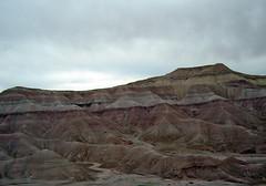 Outside of Flagstaff, Arizona (Red Calf Studio) Tags: arizona grandcanyon flagstaff coloradoriver geology rockformations vermilioncliffs earthhistory redcalfstudio colleenwatsonturner
