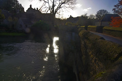 746-07L (Lozarithm) Tags: landscape bridges rivers 12mm 1224 oxon burford kx riverwindrush smcpda1224mmf40edalif justpentax pentaxzoom