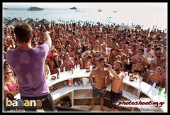 BaNaNa beach bar Skiathos 2012 (banana beach bar skiathos) Tags: party summer hot sexy beach bar club fun greek hotel dance tv banana best greece event mtv bo mad paros skiathos mykonos no1 naxos 2012 mikonos ellada 2013 trela teleia sadorini spaliaras paralies xamos stikoudi  sampanis   flickrandroidapp:filter=none xristoforou kaluteres
