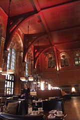 The Booking Hall bar (bina20122012) Tags: stpancrashotel