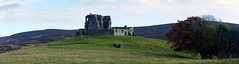 auchindoun castle (stusmith_uk) Tags: castle landscape scotland historicscotland moray dufftown auchindoun