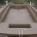 Fiberglass Boat - After Bedliner
