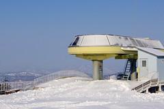 Winter wonderland at Hyundai Sungwoo Resort, South Korea (UweBKK (α 77 on )) Tags: mountain snow ski ice sport sony south korea resort alpha dslr hyundai 550 wonju gangwon sungwoo