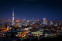 Auckland (: : T O N I : :) Tags: ocean city morning blue sea newzealand sky urban reflection building tower water beautiful horizontal architecture modern night port marina sunrise silver landscape boats outdoors photography harbor pier town office downtown sailing cityscape apartment bright harbour yacht outdoor contemporary central citylife officebuilding nobody landmark center auckland getty skytower metropolis tall yachts metropolitan gettyimages distant neonlight tranquilscene urbanscene colorimage waitemata buildingexterior nationallandmark internationallandmark commercialdock downtowndistrict builtstructure nauticalvessel