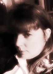52 Weeks...Week  50: Self Potrait (elliemae224) Tags: canon potrait 2012 week50 weekofdecember9 522012 52weeksthe2012edition