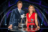 BBC Sports Personality of the Year - BRADLEY WIGGINS, JESSICA ENNIS - (C) BBC