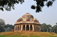 Lodi Gardens,Delhi (mala singh) Tags: india monuments tombs newdelhi lodigardens