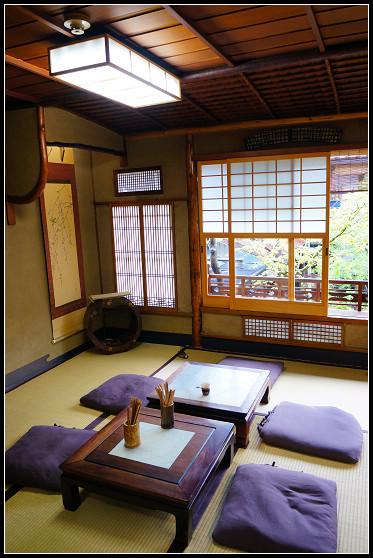 京都美食 ▎午間限定的親子丼 @ 鳥岩樓 @ ▌Meiko 愛敗家。甜點。旅行~▌ :: 痞客邦