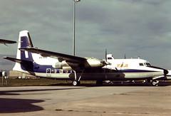 0570 (dannytanner804) Tags: airport friendship aircraft australia international vic date trans airlines reg owner fokker tullamarine 1161983 airportcodeymml f27600qc vhtqpcn10387
