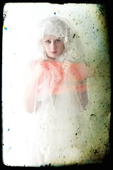 Haunting (holger_haase) Tags: haunting ethereal portrait