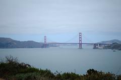 Golden Gate Bridge (sottolestelle) Tags: californie california sanfrancisco usa landsend goldengatebridge