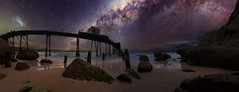 Starry Dreams (Torkn2U) Tags: catherinehillbay newsouthwales australia au