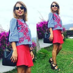 Nuevo post en el blog/ New post on muy blog! Feliz sbado sabadete!!!! #elblogdemonica #fashion #fashionblogger #mislooks #follow #trends #fashiongram #tagsforlikes (elblogdemonica) Tags: ifttt instagram elblogdemonica fashion moda mystyle sportlook springlooks streetstyle trendy tendencias tagsforlike happy looks miestilo modaespaola outfits basicos blogdemoda details detalles shoes zapatos pulseras collar bolso bag pants pantalones shirt camiseta jacket chaqueta hat sombrero