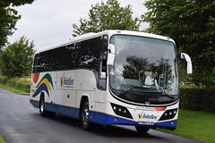 YN60FLR  Whittles, Kidderminster (highlandreiver) Tags: yn60flr yn60 flr whittles coaches kidderminster plaxton bus coach gretna green scotland scottish