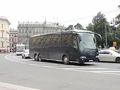 DSCN7246 Autocab, Saint-Petersburg К 535 СК 178 (Skillsbus) Tags: buses coaches russia scania k124eb irizar century autocab sweden brinksbuss