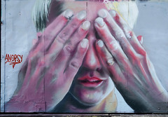 graffiti amsterdam (wojofoto) Tags: amsterdam wojofoto wolfgangjosten nederland holland netherland graffiti streetart ndsm anopsy