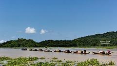 Kaptai Lake (sajan-164) Tags: kaptai lake rangamati chittagong bangladesh waterbody sajan164
