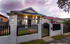 28 Excelsior Street, Merrylands NSW