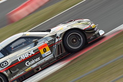 GAINER TANAX GT-R (Andr.32) Tags: supergt gt gt fsw fujispeedway  motorsport motorsports autosport photography car cars japan racecar race racingcar racing gt300 gainer nissangtrnismogt3 nissangtrnismo nissangtr nissan gtrnismo gtr nismo gt3